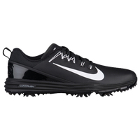 Nike Golf Nike Lunar Command Golf Shoes - Men's - Black / White
