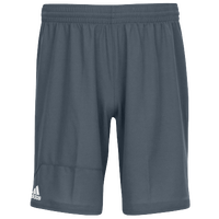 adidas Team Spirit Pack Shorts - Men's - Grey / Grey