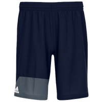 adidas Team Spirit Pack Shorts - Men's - Navy / Grey