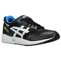 ASICS� Gel-Saga - Men's - Black / White
