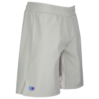 Cliff Keen Youth Wrestling Board Shorts - Boys' Grade School - Grey / Grey