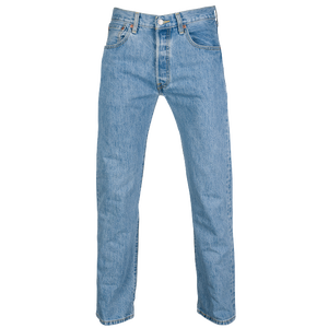 Levi's 501 Original Fit Jeans - Men's - Lt Stone