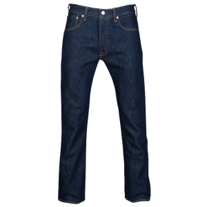 Levi's 501 Original Fit Jeans - Men's - Rinse