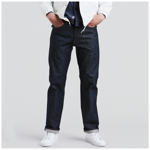 Levi's 501 Shrink To Fit Jeans - Men's - Rigid