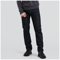 Levi's 501 Original Fit Jeans - Men's - Navy / Navy