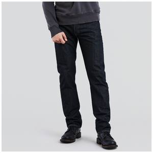 Levi's 501 Original Fit Jeans - Men's - Clean Rigid