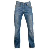Levi's 527 Boot Cut Jeans - Men's - Blue / Light Blue