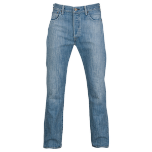 Levi's 501 Original Fit Jeans - Men's - Light Mist