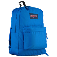 JanSport Superbreak Backpack - Light Blue / Light Blue