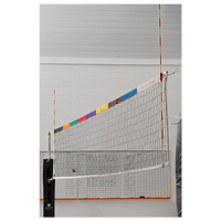 Tandem Net Zone System