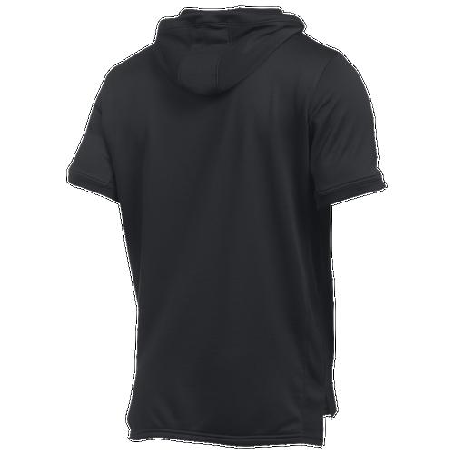 Under Armour Pursuit Hooded T-Shirt - Men's