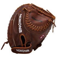 Nokona Walnut Fastpitch Catcher's Mitt - Women's