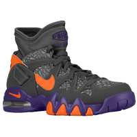 Nike Air Max 2 Strong - Men's - Charles Barkley - Grey / Orange