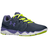 Under Armour Micro G Optimum - Women's - Grey / Purple