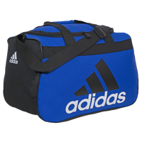 adidas Diablo Small Duffel - Blue / Black