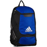 adidas Stadium Team Backpack - Blue / Black