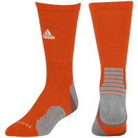 adidas Traxion Menace Crew - Men's - Orange / Grey