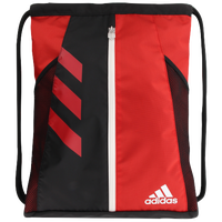 adidas Team Issue Sackpack - Red / Black