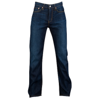 Levi's 514 Slim Straight Jeans - Men's - Navy / Navy