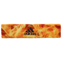 adidas Interval Digital Headband - Men's - Orange / Orange