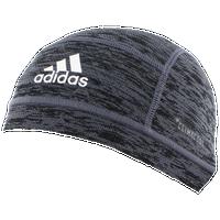 adidas Climacool Football Skull Cap - Men s - Black   Grey e9fa5165ad4