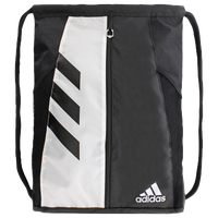 adidas Team Issue Sackpack - Black / White