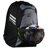 adidas Stadium II Backpack - Black / Grey