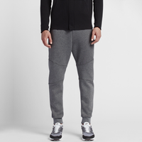 Nike Tech Fleece Jogger - Men's - Grey / Black