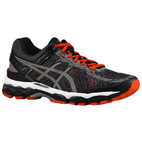 ASICS® GEL-Kayano 22 Lite Show - Men's - Black / Silver