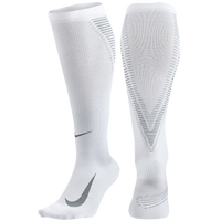 Nike Dri-FIT Elite Run Lightweight OTC - White / Grey