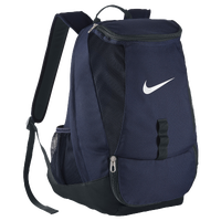 Nike Club Team Swoosh Backpack - Navy / Black