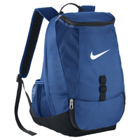Nike Club Team Swoosh Backpack - Blue / Black