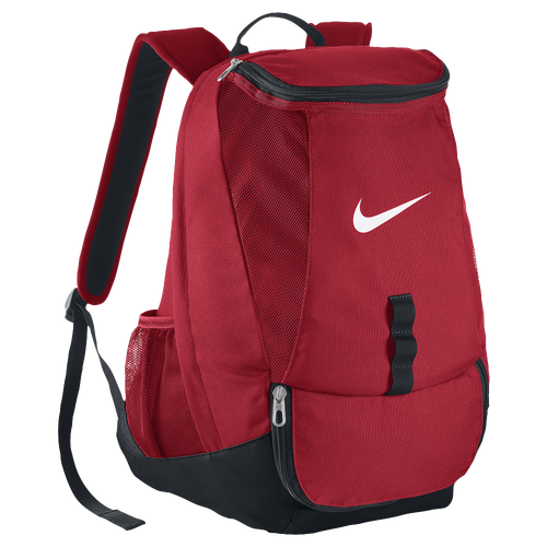 Club Red Swoosh University Nike Backpack Soccer Accessories Team TFTvUd