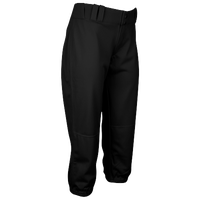 Under Armour Team One-Hop Pants - Women's - All Black / Black