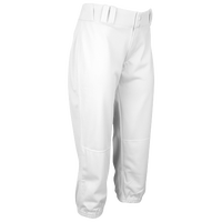 Under Armour Team One-Hop Pants - Women's - All White / White