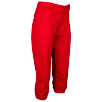 Under Armour Team One-Hop Pants - Women's - Red / Red