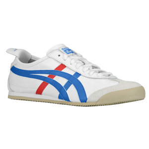 Onitsuka Tiger Mexico 66 - Men's - White/Blue