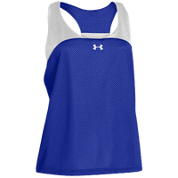 Under Armour Team Ripshot Pinny - Women's - Blue / White
