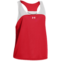 Under Armour Team Ripshot Pinny - Women's - Red / White