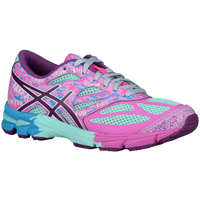 ASICS� Gel-Noosa Tri 10 - Girls' Grade School - Light Blue / Purple