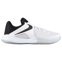 Nike Zoom Live - Men's - White / Black