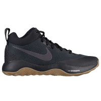 Nike Zoom Rev - Men's - Black / White