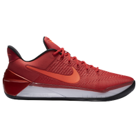 Nike Kobe A.D. - Men's -  Kobe Bryant - Red / Orange