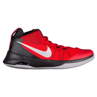Nike Air Versitile - Men's - Red / Silver