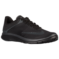 Nike FS Lite Run 4 - Men's - Black / Grey
