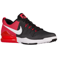 Nike Zoom Train Action - Men's - Black / Grey