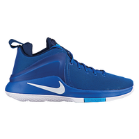 Nike Zoom Witness - Men's -  LeBron James - Blue / Navy