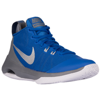Nike Air Versitile - Women's - Blue / Silver
