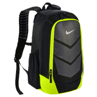 Nike Vapor Speed Backpack - Black / Light Green