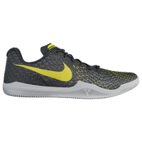 Nike Kobe Mamba Instinct - Men's -  Kobe Bryant - Black / Light Green